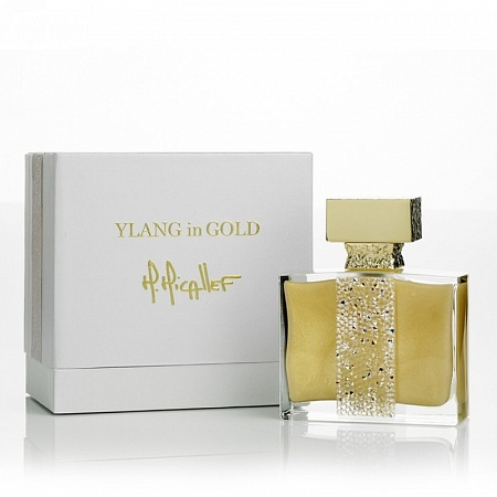 M. Micallef Ylang in Gold (100 мл)